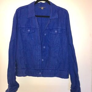 Tommy Bahama Blue Button Down
